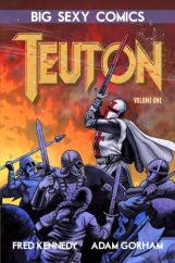 Teuton-Vol-1-cover