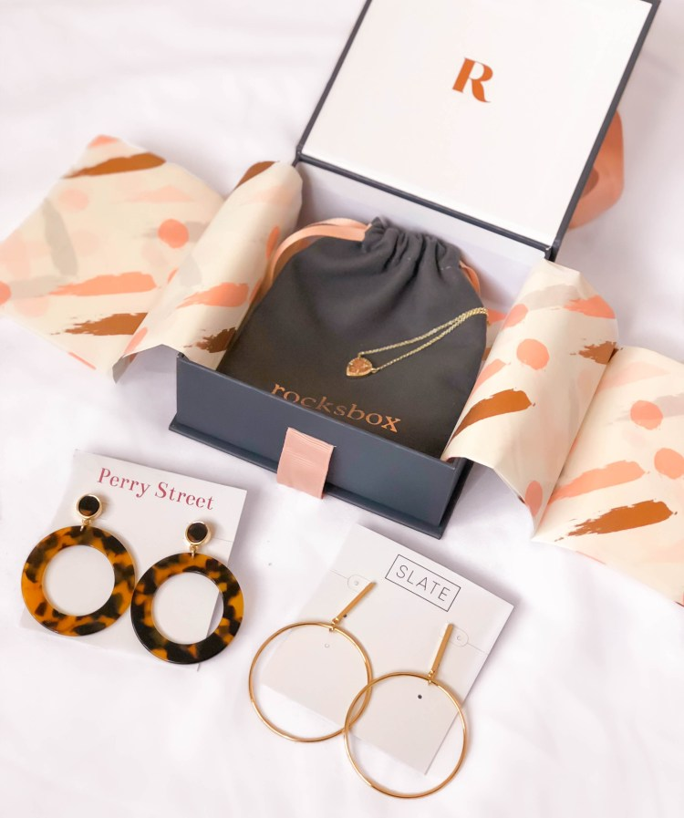 The Perfect Jewelry Subscription Box For Any Occasion