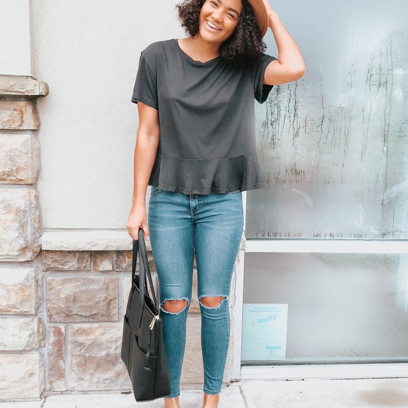 3 Ways To Style a Panama Hat