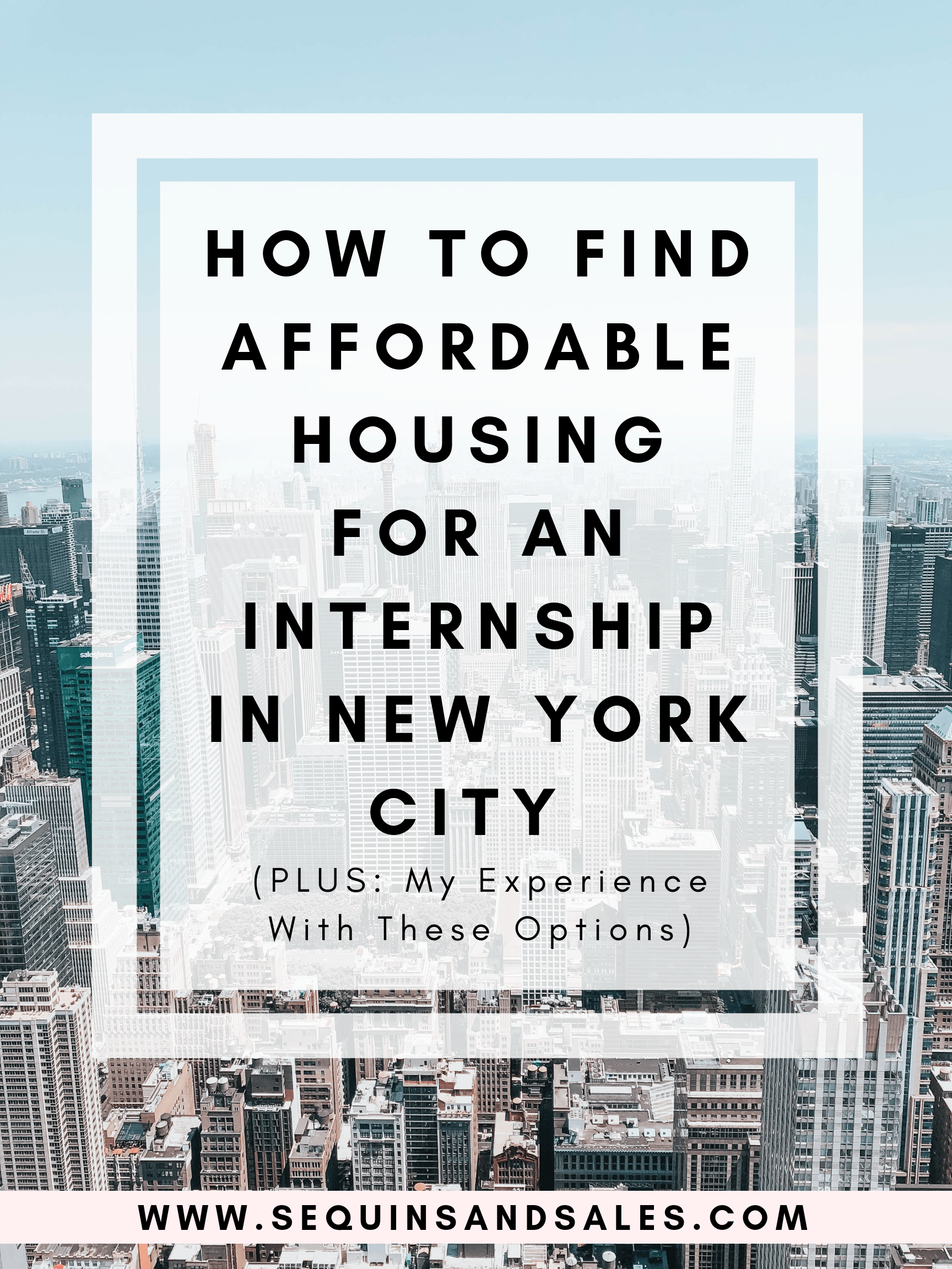 how-to-find-affordable-housing-for-an-internship-in-new-york-city