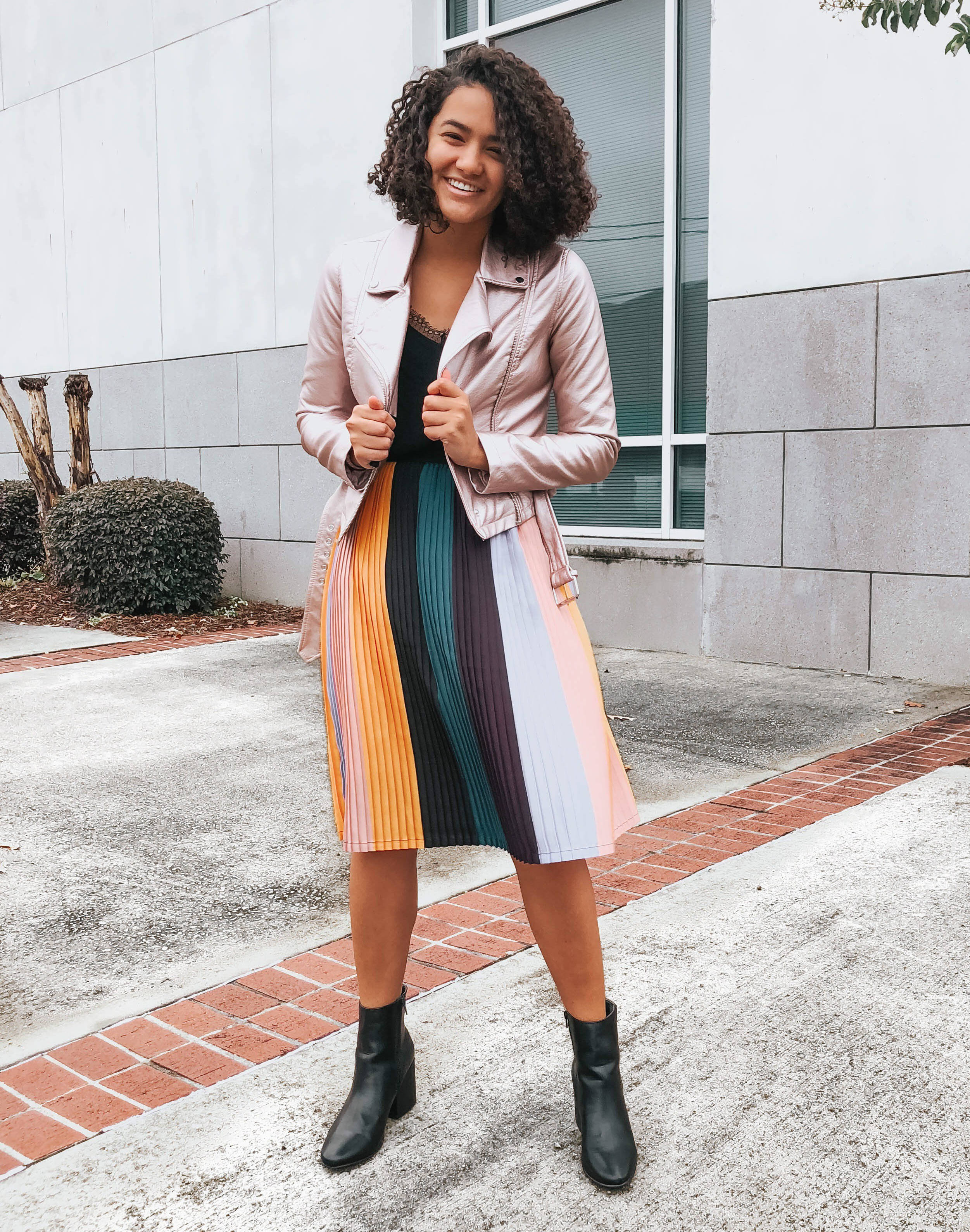 rainbow-pleated-skirt-the-perfect-boots-for-every-occasion.jpg