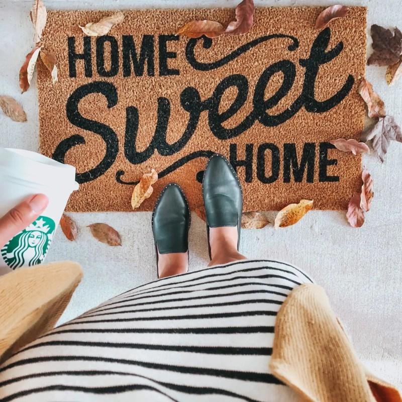 10 Cute and Sassy Doormats