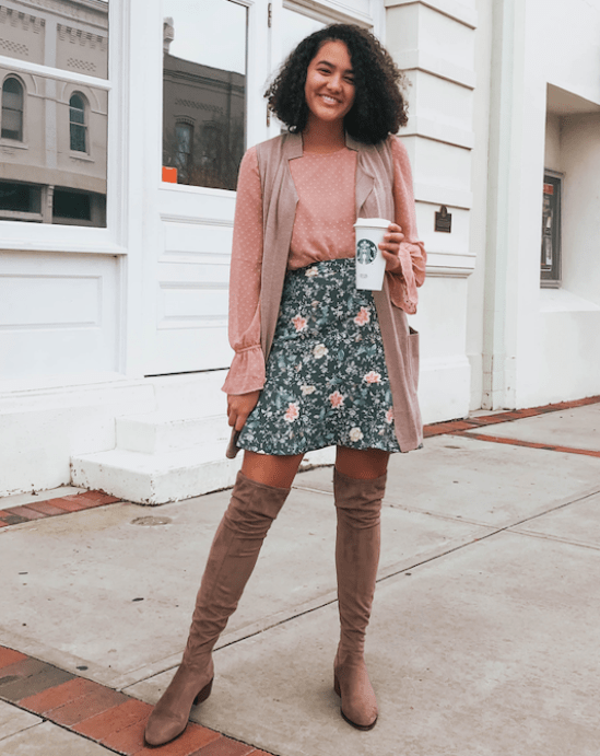 floral-skirt-otk-boots-twenty-winter-outfit-ideas