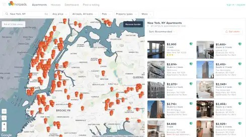 hotpads-home-page-how-to-find-affordable-housing-in-new-york-city