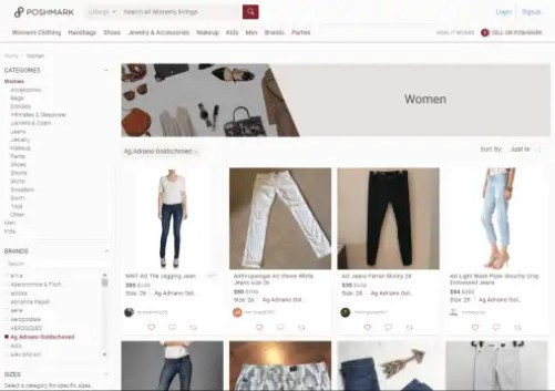 poshmark-the-five-best-apps-to-use-to-resell-old-clothing