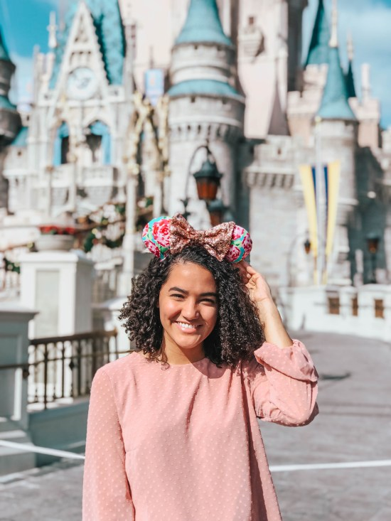Disney Professional Internship Application and Phone Interview