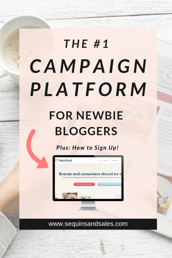 The Number One Campaign Platform for New Bloggers
