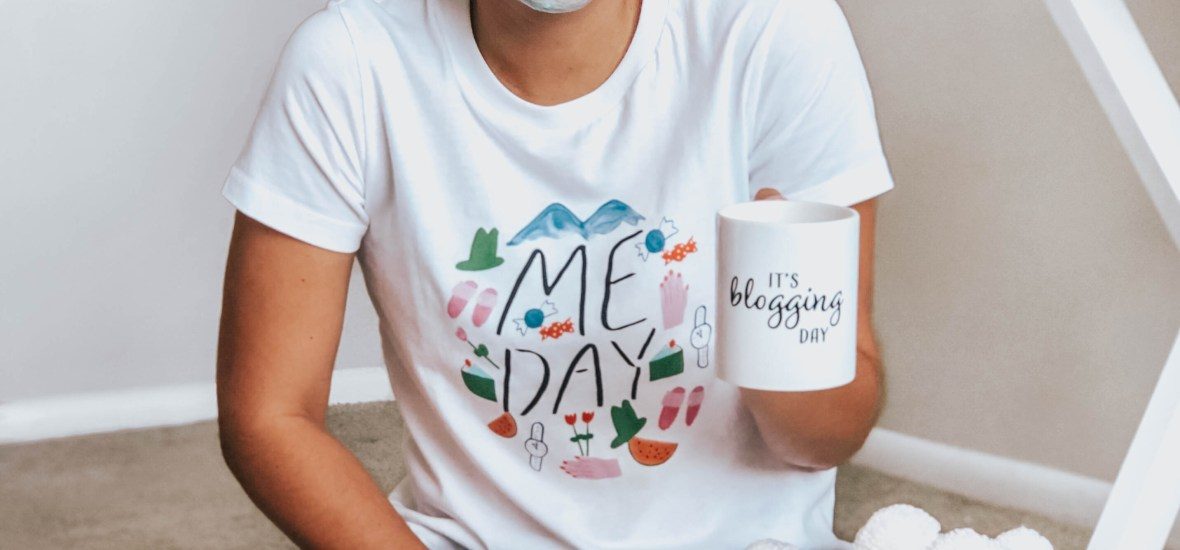 How to Create the Perfect Me Day