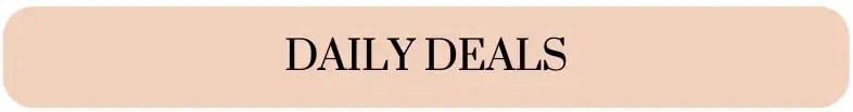Daily Deals Instagram Button