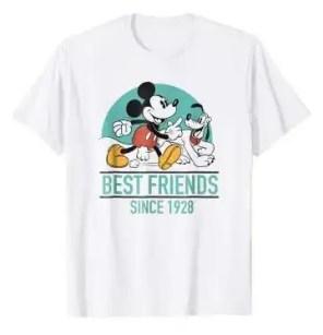 Best Friends Tee Disney Finds