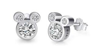 Mickey Head Earrings Disney Finds