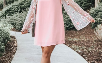 The Perfect Spring Dress from Amazon Fashion
