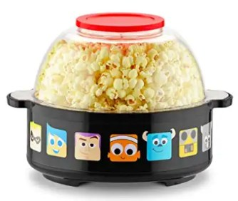 Pixar Popcorn Maker Disney Finds