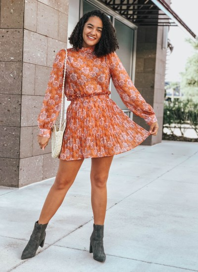 Three Ways to Style a Floral Set – Chicwish Find