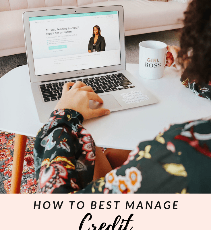 How to Best Manage Credit in College and After Graduation