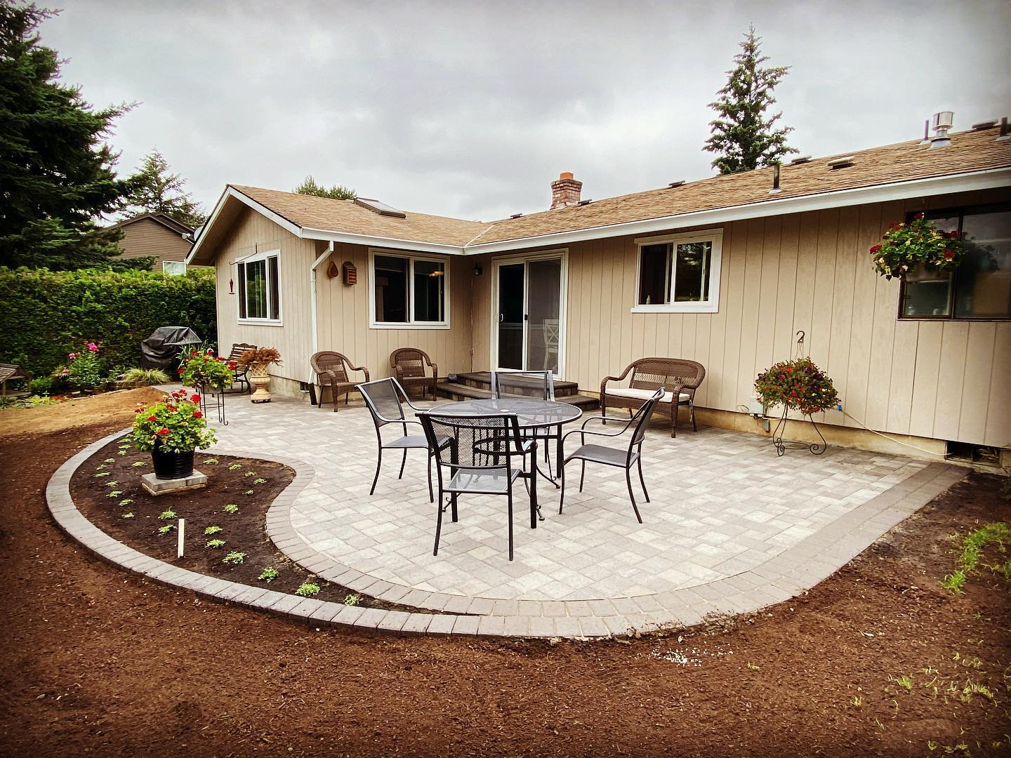 will patio pavers help increase my home value sequoia stonescapes