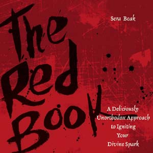 cover image: Sera Beak's The Red Book