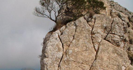 escalada Toix Integral Calpe 8 SERAC COMPAÑÍA DE GUÍAS
