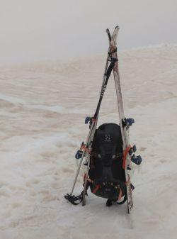 Curso Esqui de Montaña 3 SERAC COMPAÑÍA DE GUÍAS