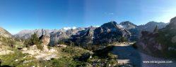 Cresta Basiero Amitges Pirineo 14 SERAC COMPAÑÍA DE GUÍAS