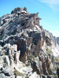 Cresta Basiero Amitges Pirineo 9 SERAC COMPAÑÍA DE GUÍAS