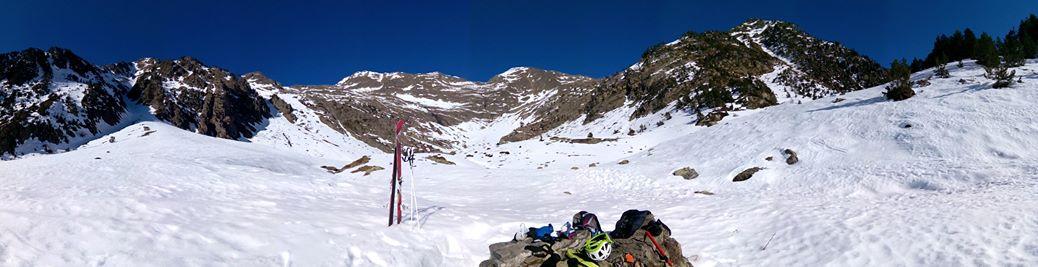 esqui comapedrosa andorra SERAC COMPAÑÍA DE GUÍAS