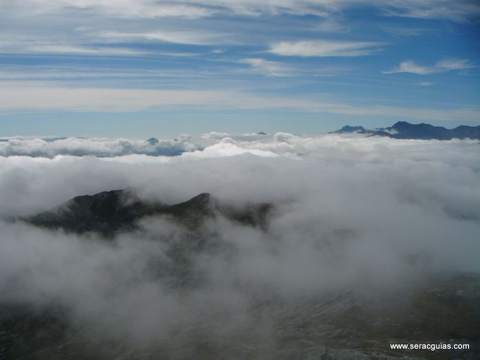 montana palentina SERAC COMPAÑÍA DE GUÍAS