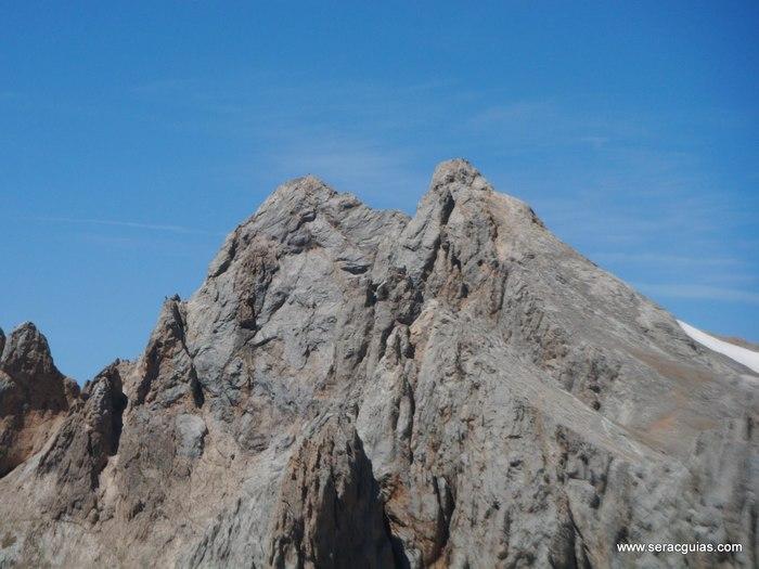 picos de santa ana Picos de Europa SERAC COMPAÑÍA DE GUÍAS