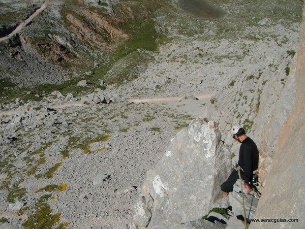 guia Picos de Europa 7 SERAC COMPAÑÍA DE GUÍAS