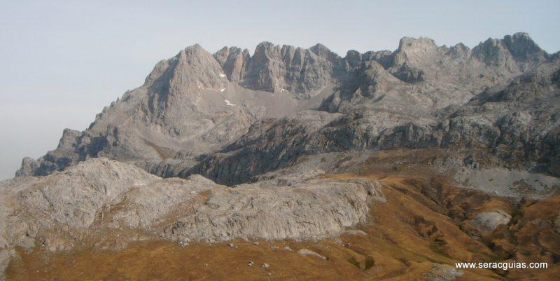 Picos de Europa diferentes 12 SERAC COMPAÑÍA DE GUÍAS