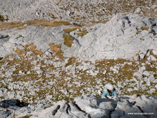 Picos de Europa diferentes 16 SERAC COMPAÑÍA DE GUÍAS