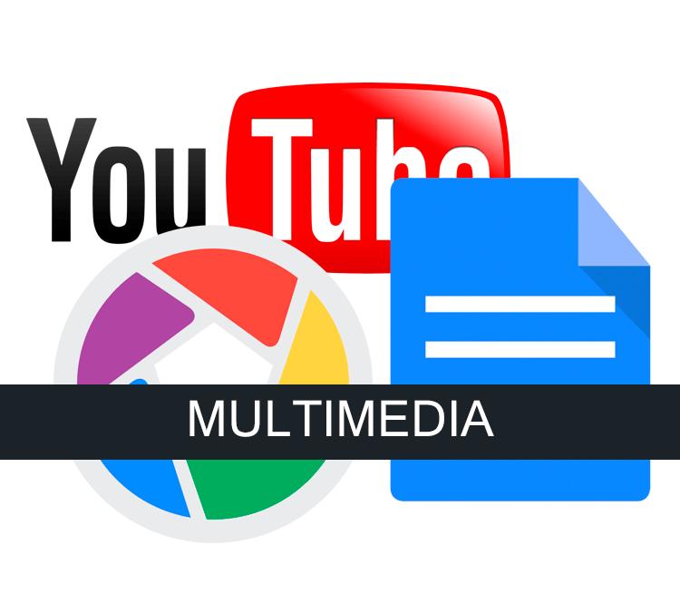 multimedia SERAC COMPAÑÍA DE GUÍAS