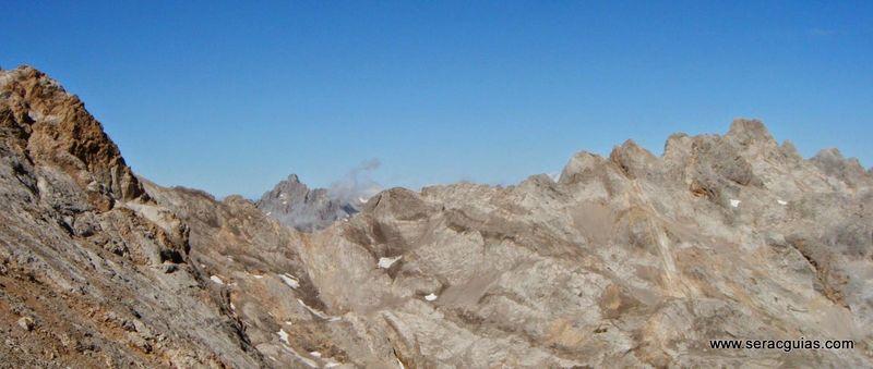 Tres macizos Picos de Europa 2 SERAC COMPAÑÍA DE GUÍAS