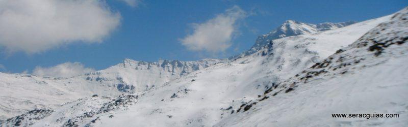 curso alpinismo 11 SERAC COMPAÑÍA DE GUÍAS