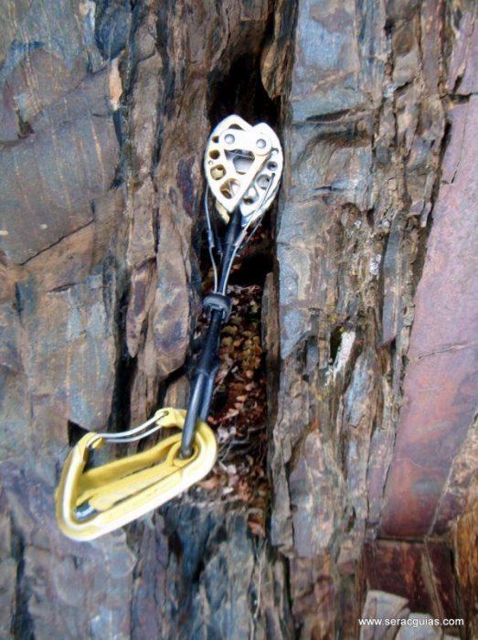curso alpinismo 22 SERAC COMPAÑÍA DE GUÍAS