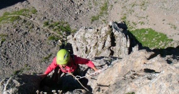 Pirineos frontera Estremere 3 Valle Tena Pirineo SERAC COMPAÑÍA DE GUÍAS