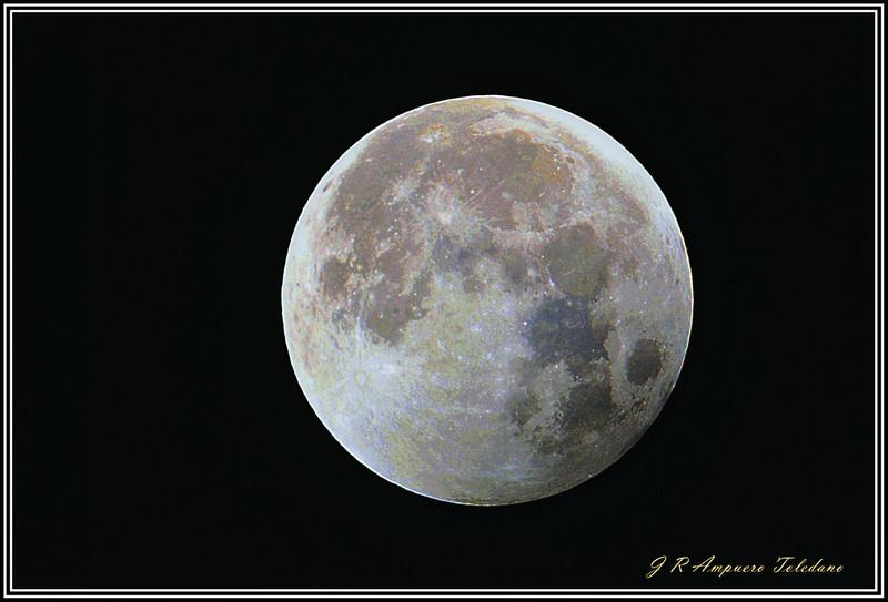 Luna SERAC COMPAÑÍA DE GUÍAS