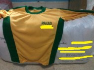 seragam olahraga paud