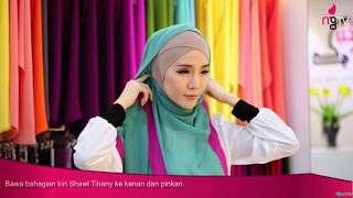 Dari Model Majalah Playboy, Kini Artis Ini Mantab Berhijab dan Jadi Wanita Solehah