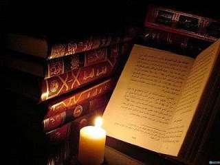 MasyaAllah, Hadist Ini Mencakup Tujuh Puluh Bab Fiqh