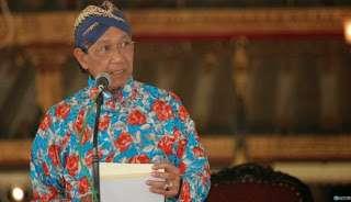 NU Yogyakarta Nilai Sultan HB X Keluarkan Sabda Raja Setelah Menerima Wahyu dari Allah SWT Mengada-ngada