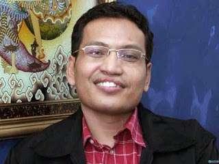 Ulil Absar Abdalla, Tokoh JIL, Ingin Indonesia ke Depan Dapat Menerima Semua Ideologi Sesat