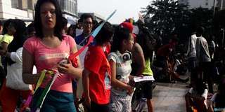 Kaum Homoseksual Kecam Perda Masiat di Sumatera Selatan dan Padang Panjang