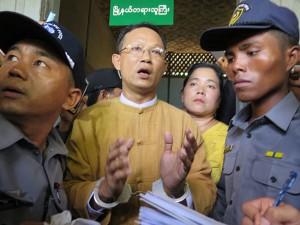 Htin-Lin-Oo-dihukum-penjara-dan-kerja-paksa-karena-mendukung-muslim-rohingya