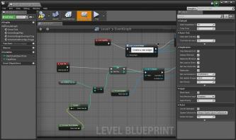Level1 - Level Blueprint Editor 5_17_2016 9_44_57 AM