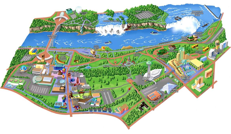 Niagara Yapılacak Aktiviteler
