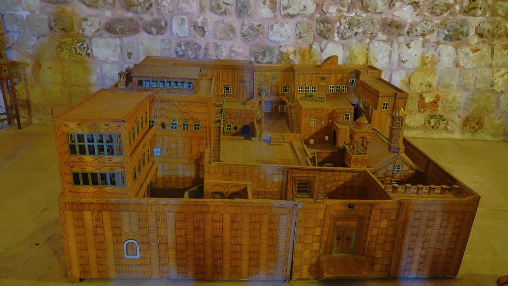 Mor Gabriel Manastırı Midyat