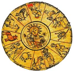 Curso de Astrologia 2019