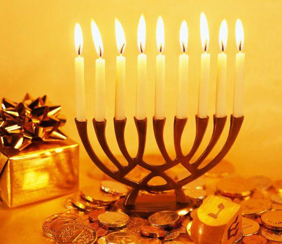 Un pequeño apunte sobre las festividades judías