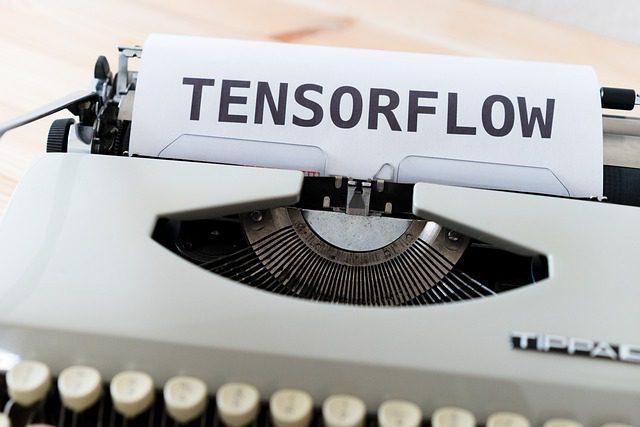 Mockup Typewriter Word Work  - viarami / Pixabay